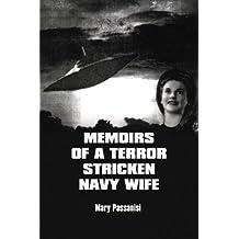Memoirs of a Terror Stricken Navy Wife