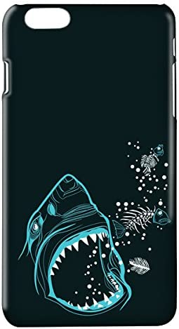 Funda Carcasa Tiburon para Huawei P20 Pro plástico rígido