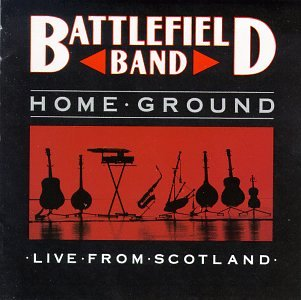 Home Ground Live by Temple Records