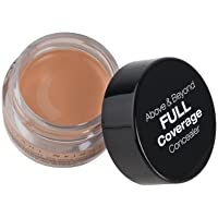 COSMETICS CONCEALER JAR - ORANGE, Cosmetics by NYX