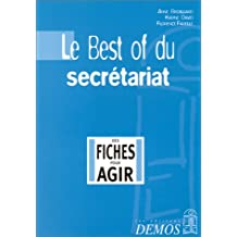 BEST OF/DU SECRÉTARIAT