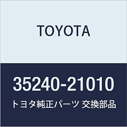 TOYOTA 35240-21010 U140/U150/U240:L/UP DSL Brown Conn. '99-Up by TOYOTA (Image #1)
