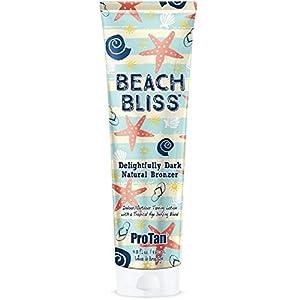 Beach Bliss -Delightfully Dark Natural Bronzer 9.5 ozl