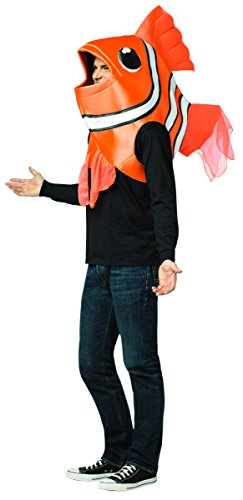 Rasta Imposta Men's Clown Fish