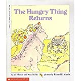 img - for The Hungry Thing Returns book / textbook / text book