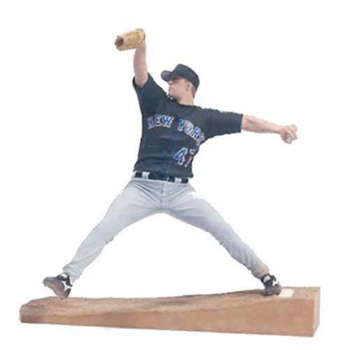 MLB 12 Figure Glavine Pitcher product image