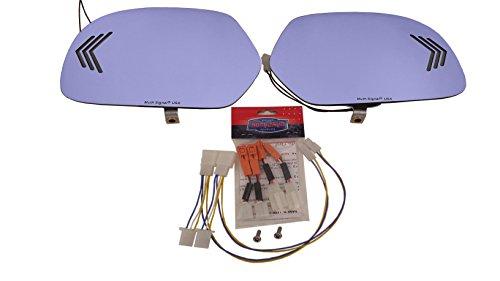 220-0189-S Signal Mirror (Muth Signal Mirrors)