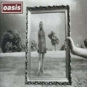 Oasis - Wonderwall - Amazon.com Music Oasis Band Album Cover