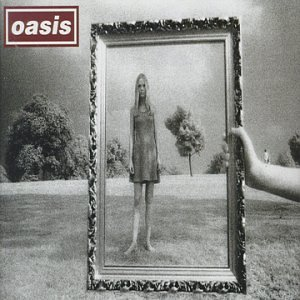 cd oasis wonderwall