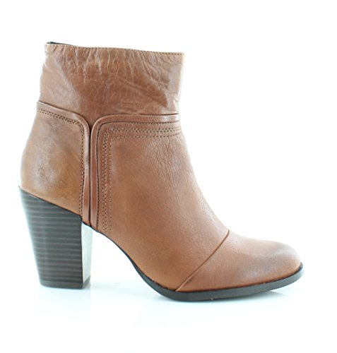 Kenneth Cole New York Natalie Womens Boots Cognac 7VcpmU