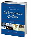 img - for Gordon Campbell: The Grove Encyclopedia of Decorative Arts : Two-Volume Set (Hardcover); 2006 Edition book / textbook / text book