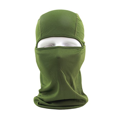 HikeValley Adjustable Motorcycle Protection Breathable product image
