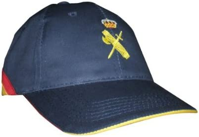 GORRA ESPAÑA GUARDIA CIVIL: Amazon.es: Deportes y aire libre
