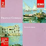 Franco Corelli - Songs and Arias