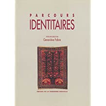 Parcours identitaires (Monde anglophone) (French Edition)