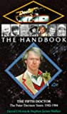 Doctor Who Handbook, David Howe and Stephen Walker, 0426204581