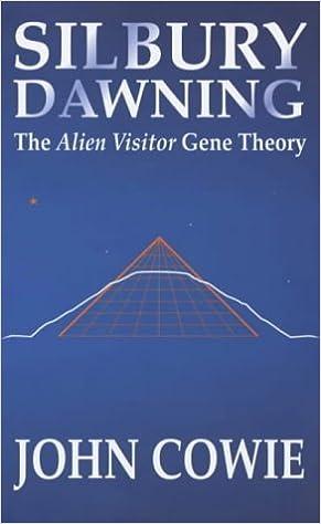 Silbury Dawning: The Alien Visitor Gene Theory