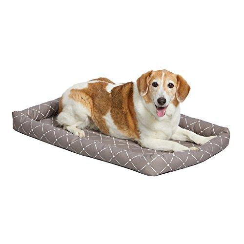 pet bed bumper - 5