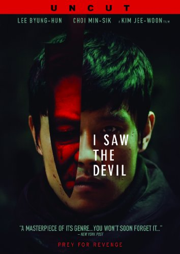 I Saw the Devil (Saw The Devil I)