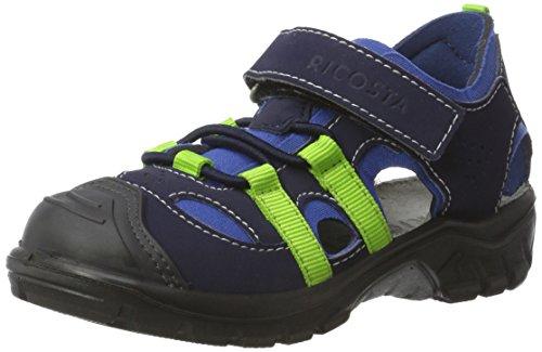 Ricosta Garçon Unisexe Chaussures Regatta / Nautic Regatta / Nautic