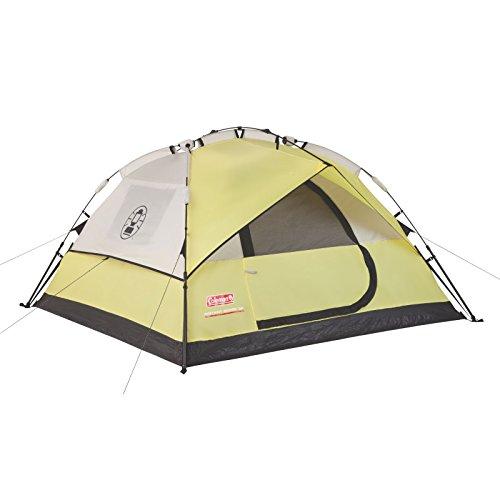 Coleman 3-Person Instant Dome Tent  sc 1 st  Amazon.com & Coleman 3 Person Tent: Amazon.com