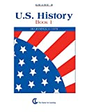 img - for U.S. History Book 1: Beginnings to 1876 (Curriculum Unit) book / textbook / text book