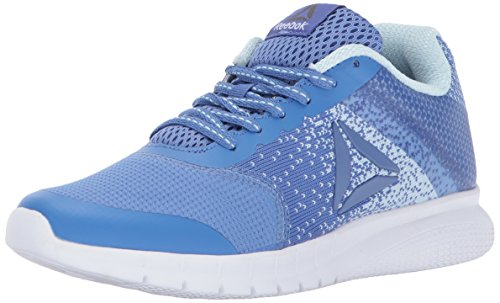 Lilac Instalite Electric Flash Women Flash Run Shadow Blue Reebok xqX65wx