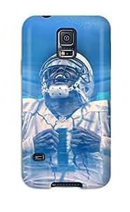 Holly M Denton Davis's Shop 4266576K395098482 carolina panthers NFL Sports & Colleges newest Samsung Galaxy S5 cases Kimberly Kurzendoerfer
