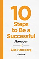 10 Steps to Be a Successful Manager, 2nd Edition Front Cover