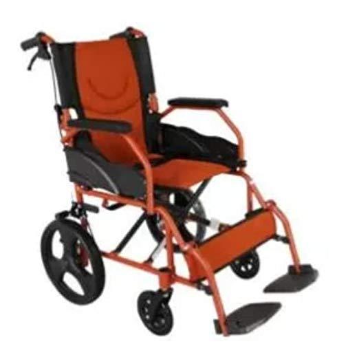 KARMA HEALTH CARE LTD. Aurora 5 Wheel Chair