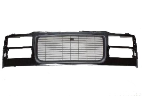 truck accessories for 1994 gmc - 6