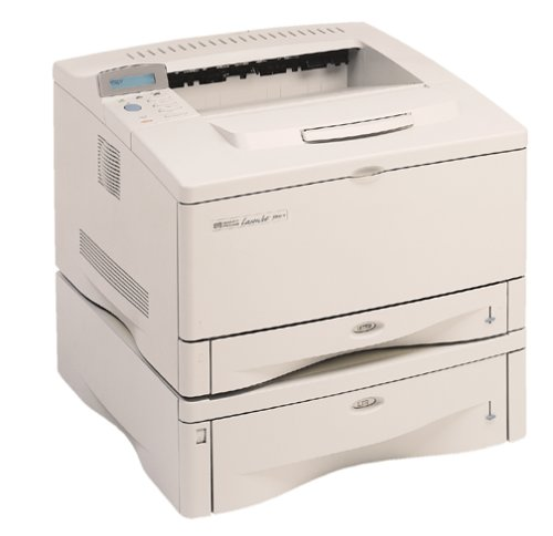 Hewlett Packard LaserJet  5000N Laser Printer