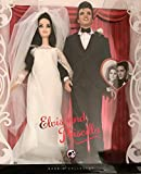 Elvis and Priscilla Barbie Doll Giftset