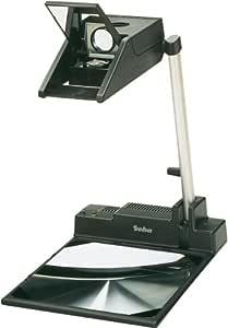 Geha proyector de luz diurna Top Vision Portable EC: Amazon.es ...