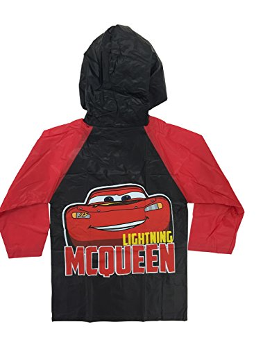Disney Lightning Mcqueen coats Slicker