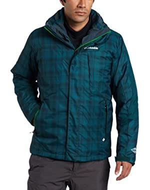 Men's Whirlibird II Interchange Jacket