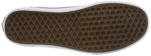 Toile Grau Salle Herren Sneaker Fourgons toile pwSqEnF