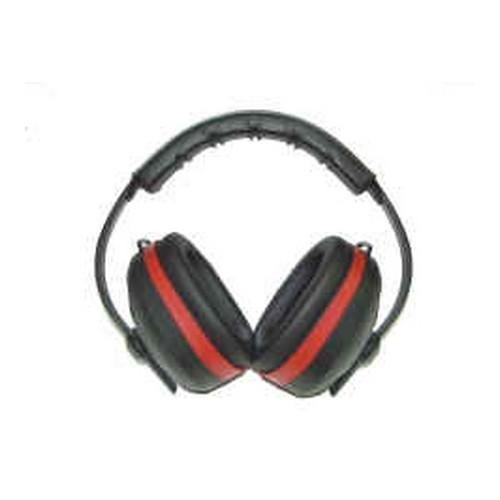 (Radians Silencer Hearing Protection Muff (Black))