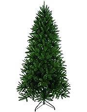 Festive Productions  Rockingham Pine Tree, 210 cm - Green