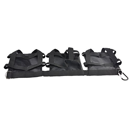 Smith-Victor Tri-Pack Studio Weight Bag - Empty
