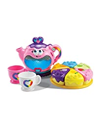 LeapFrog Musical Rainbow Tea Set BOBEBE Online Baby Store From New York to Miami and Los Angeles