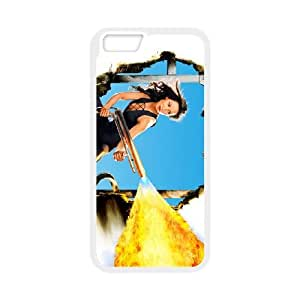 Charlie's Angels iPhone 6 4.7 Inch Cell Phone Case White W2275533