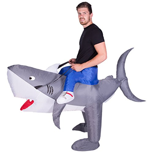 Bodys (Male Shark Costume)