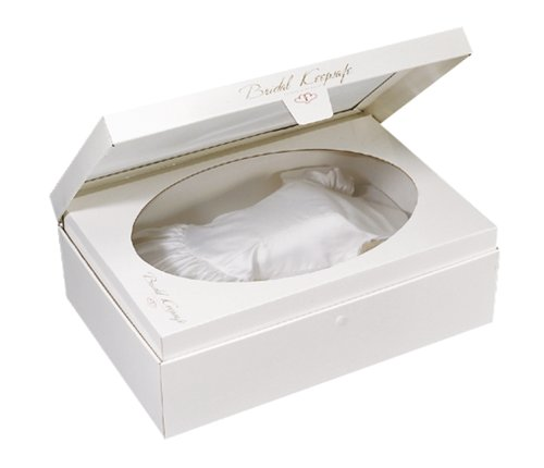 Amazon.com: Wedding Gown Box Premium - White: Industrial & Scientific