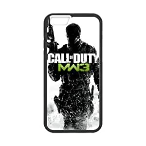 iphone6s 4.7 inch case , call of duty modern warfare 3 iphone6s 4.7 inch Cell phone case Black-YYTFG-22403
