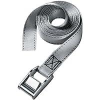 Master Lock 3060DAT Cinturón de Amarre de 3.6 metros por 2.54 cm, Paquete de 2