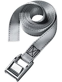 Master Lock Strap, 12 ft. Long Lashing Strap, 3060DAT (Pack of 2
