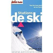 STATIONS DE SKI 2012