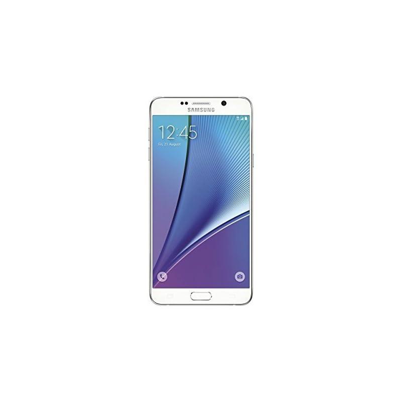 Samsung Galaxy Note 5 SM-N920V 32GB Whit