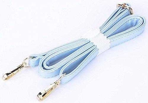 Top Blue Shoulder Bag Cute Handle Women's Cross Summer Qzunique 1 Fashion Body Cat TzntPqS